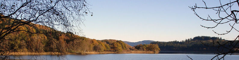 Ghleannan Loch