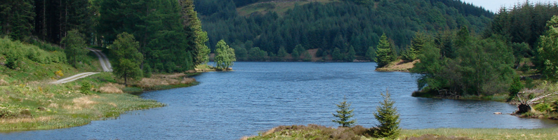 Loch Drunkie